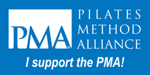 PMA Pilates Method Alliance